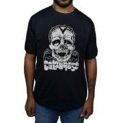 Camiseta Calabrese Preta