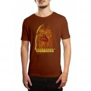 Camiseta Chewbacca