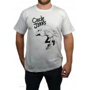 Camiseta Circle Jerks