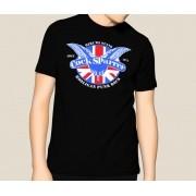 Camiseta Cock Sparrer