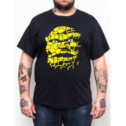Camiseta Coisa - Plus Size - Tamanho XG