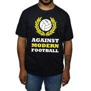 Camiseta Contra o Futebol Moderno - 002