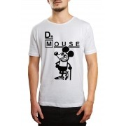 Camiseta Dr Mouse