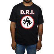 Camiseta DRI - Preta