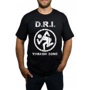 Camiseta DRI - Trash Zone