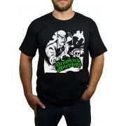 Camiseta Dropkick Murphys Taberna - Tamanho P