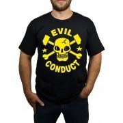 Camiseta Evil Conduct