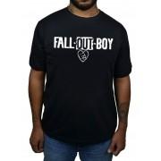 Camiseta Fall Out Boy