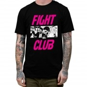 Camiseta Fight Club
