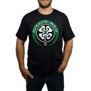 Camiseta Flogging Molly Logo