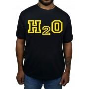 Camiseta H2O