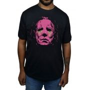 Camiseta Halloween - Michael Myers