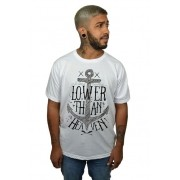 Camiseta Holdfast Deep Ancor Branco