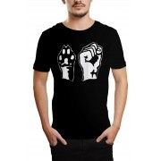 Camiseta Animal Liberation Preto