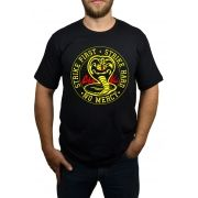 Camiseta Cobra Kai Strike First
