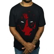 Camiseta Deadpool Mask