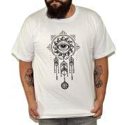 Camiseta HShop Nice Dreams Branca