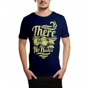 Camiseta HShop No Rules Azul