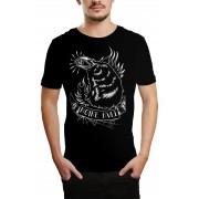 Camiseta HShop Noir Preta