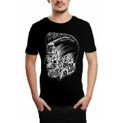 Camiseta HShop Rebel - Escolha a Cor