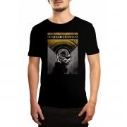 Camiseta HShop Taxi Driver