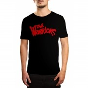 Camiseta HShop The Warriors Preto - 323