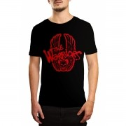 Camiseta HShop The Warriors Preto - 433