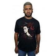 Camiseta HShop Wild Heart Preta