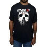 Camiseta Jason - Sexta Feira 13