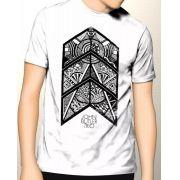Camiseta John Butler Trio - Branco
