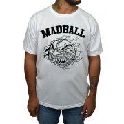 Camiseta Madball - Bola - Escolha a Cor