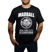 Camiseta Madball - NYHC