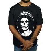 Camiseta Misfits - 075