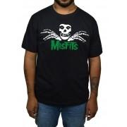 Camiseta Misfits - 293
