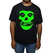 Camiseta Misfits Crimson Ghost - 009