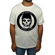 Camiseta Misfits Fiend Club - 011