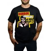 Camiseta Misfits Horror Business - 004