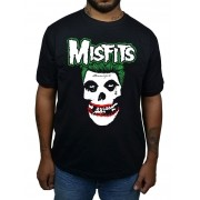 Camiseta Misfits Joker - 074