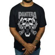 Camiseta Pantera - Mouth of War