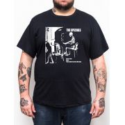 Camiseta Plus Size The Specials Ghost Town