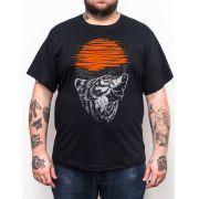 Camiseta Plus SIze Wolfff - GG3
