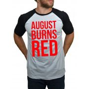 Camiseta Raglan August Burns Red