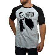 Camiseta Desmond Dekker - Raglan