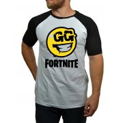Camiseta Raglan Fortnite