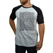 Camiseta Joy Division - Raglan