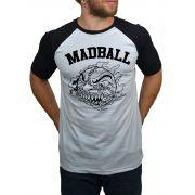 Camiseta Raglan Madball