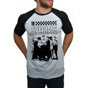 Camiseta The Specials Banda - Raglan