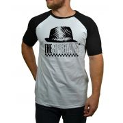 Camiseta The Specials Hat - Raglan