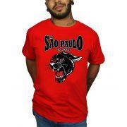 Camiseta São Paulo - Pantera - Escolha a Cor