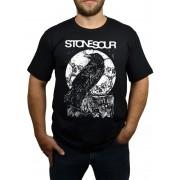 Camiseta Stone Sour